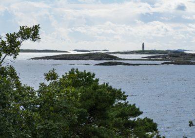 Raet National Park Marine Ecosystem Service assessment