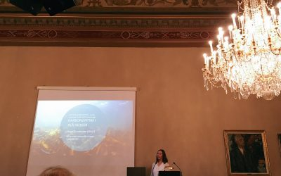 Presentation at The Norwegian Academy of Science and Letters