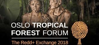 NBFN at The REDD+ Exchange 2018