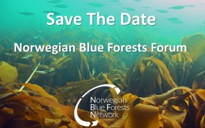 Save the date: Norwegian Blue Forests Forum