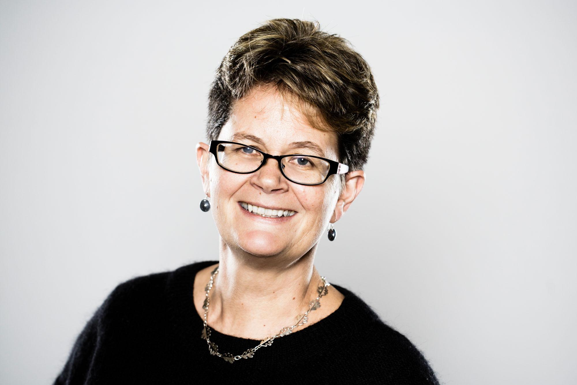 Margareth Øverland