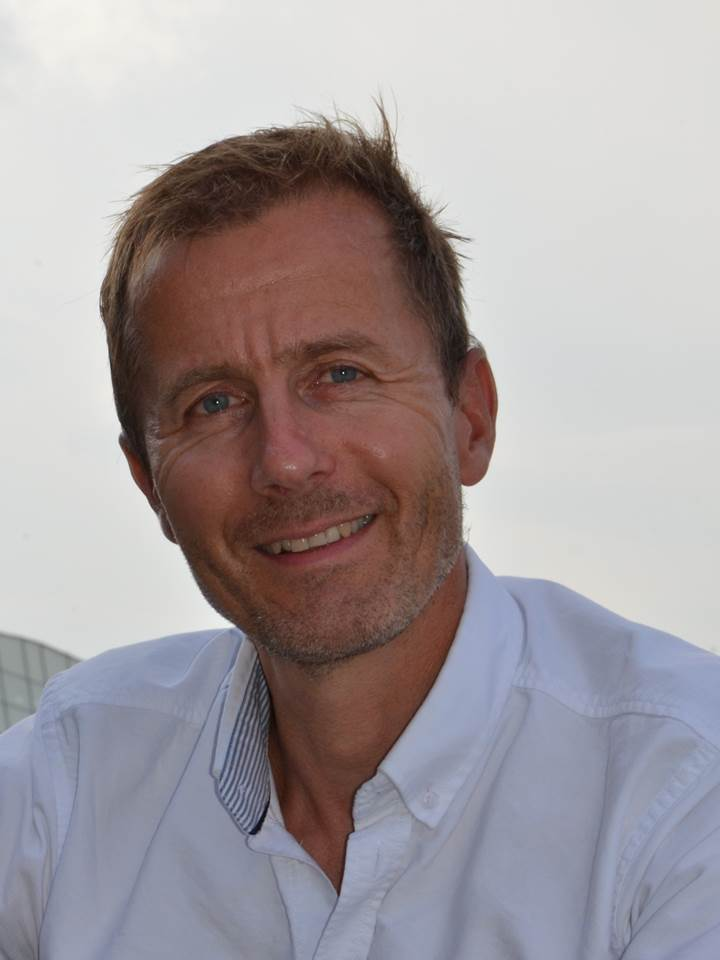 Jan Henrik Sandberg