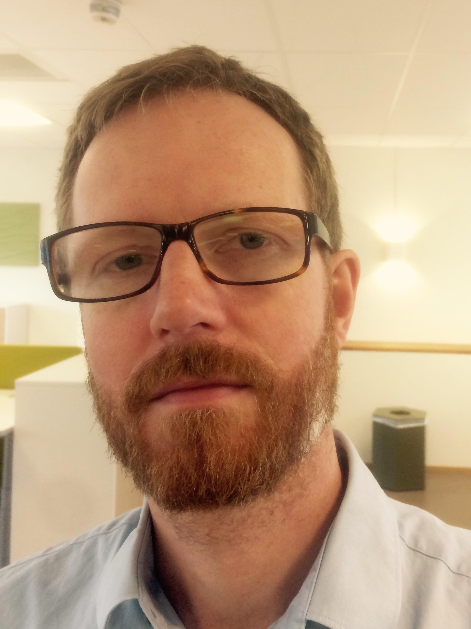 Marius Dalen