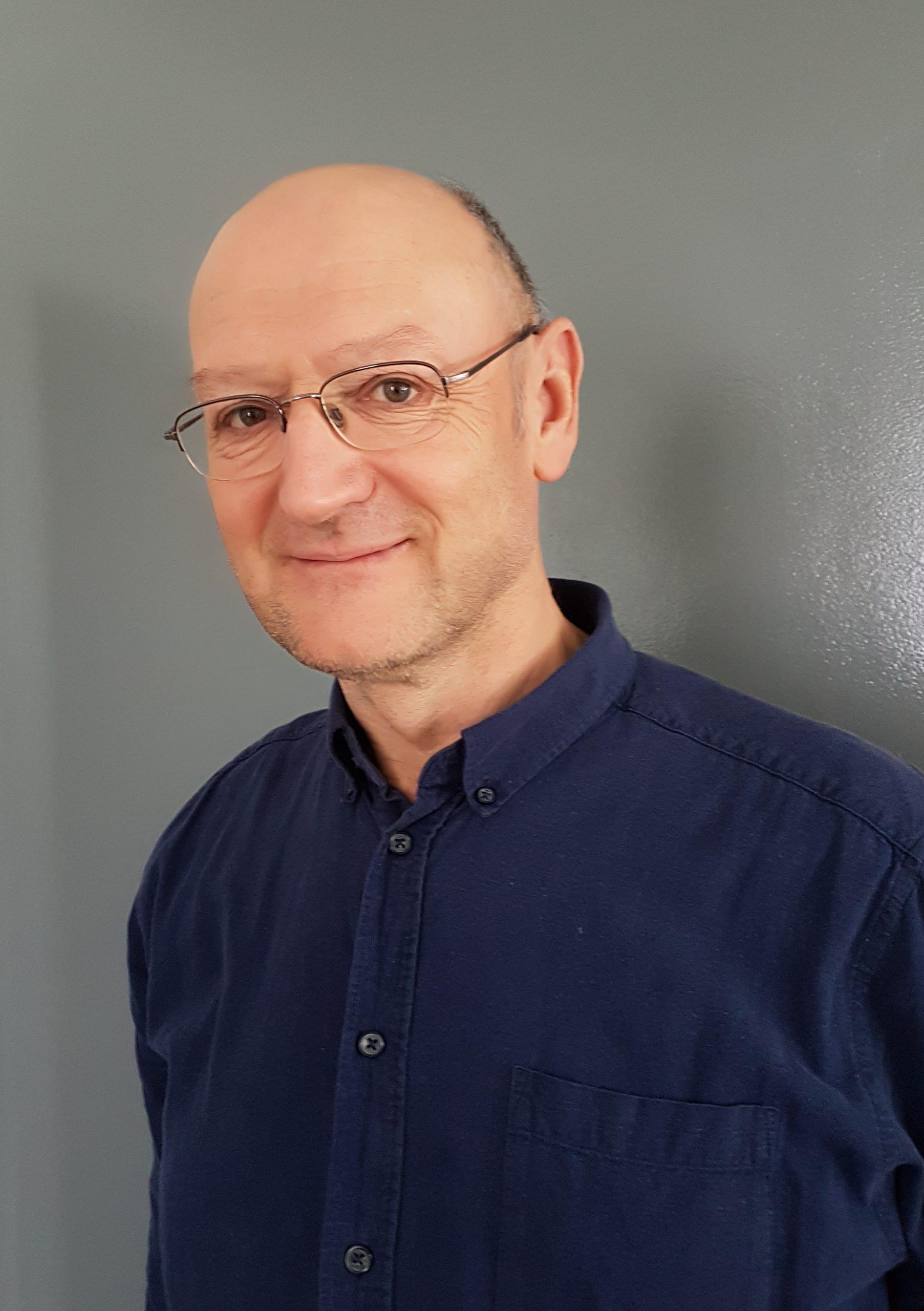 Jahn Petter Johnsen