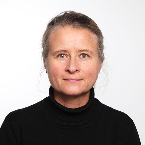 Trine L. Danielsen