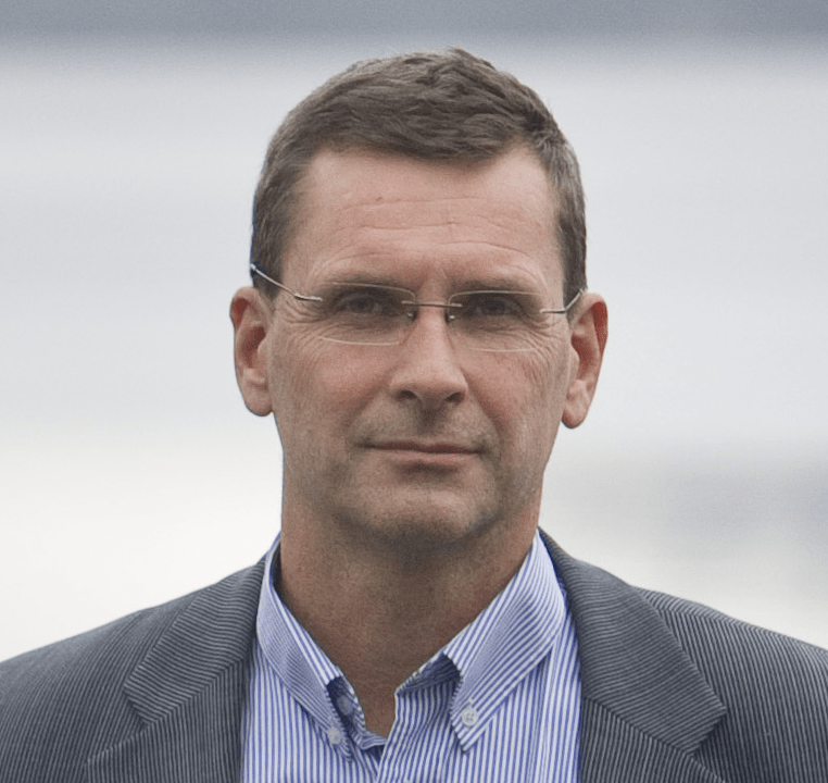 Harald Sveier