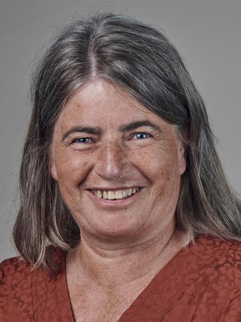 Merete Farstad